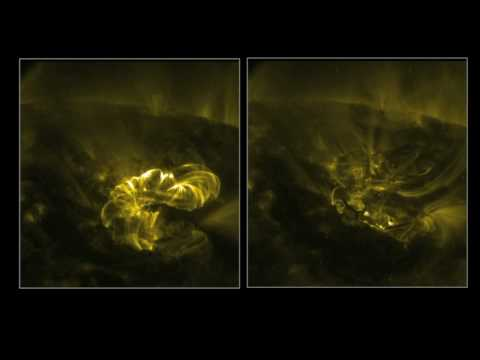 Solar Dynamics Observatory: Exploring The Sun