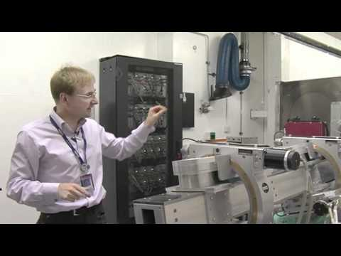 Neutrons and Nanoscience - Backstage Science