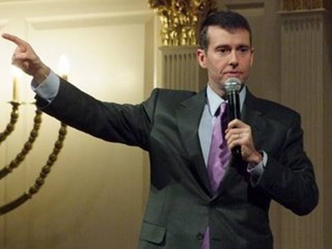 Tech Key to Obama Victory, Says Campaign Manager Plouffe