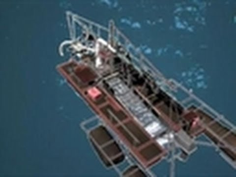 Underwater Badass | Bering Sea Gold