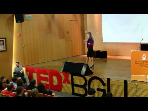 TEDxBGU - Anna Therese Day - Social Media and The Revolution: The Arab Spring and Beyond