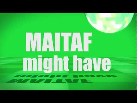 Pronunciation - #54 Might have (MAITAF)