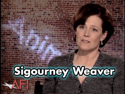 Sigourney Weaver On SNOW WHITE