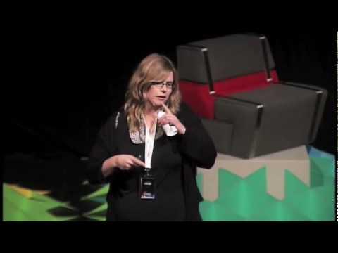 TEDxEdmonton - Theresa Howland - 3/13/10