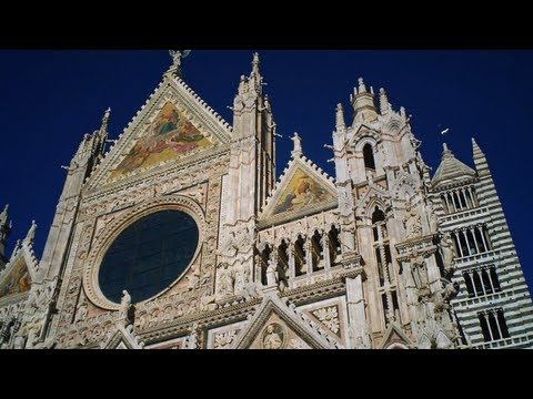 Our Day in Siena || KIN STORY #8