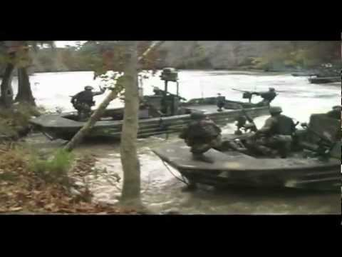 U.S. Navy SEAL (Sea, Air, Land) Part 8