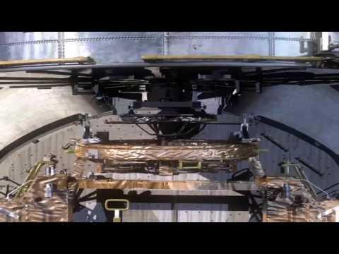 NASA | Making Hubble More Powerful