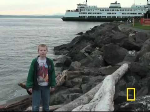 National Geographic Bee 2010 - Geographic Bee 2010 - WA Finalist