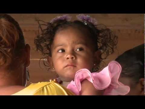 Preview: Vaccine Price Deal Benefits Nicaragua's Children