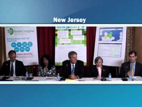 New Jersey Race to the Top, Phase 2 Presentation