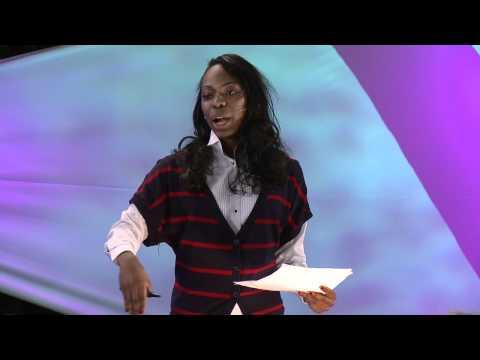 TEDxGreatPacificGarbagePatch - Jordan Howard - Organizing for Change