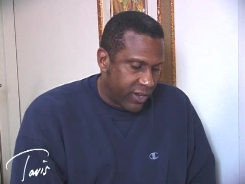 Tavis Smiley's Video Blog - 10/9/08 | PBS