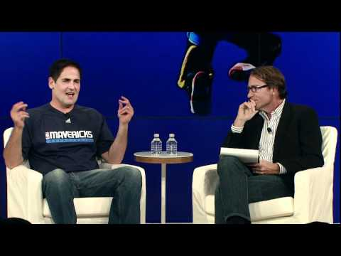 Playing our Part - Mark Cuban at Zeitgeist Americas 2011