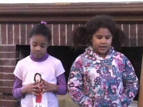 The Marian Anderson Project: 3rd and 4th Grade Reflections