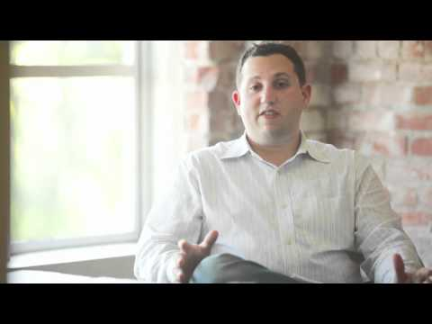 Technology Pioneer 2011 - David Ulevitch (OpenDNS)