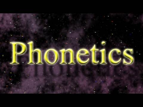Why are Phonetics Important? | Learn English | Vocabulary.