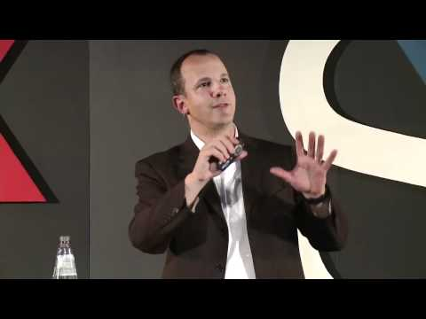 TEDxSudeste - Andrew Essex - The Role of Technology in Education