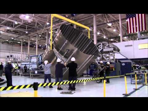 SpaceX Readies for Launch; Showdown Over Dragon Capsule Seat