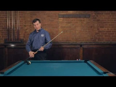 Pool Trick Shots / Intermediate Shots: Scratching with Style