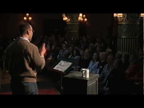 TEDxManhattan - Dr Scott Kahan - Why We Eat the Way We Eat