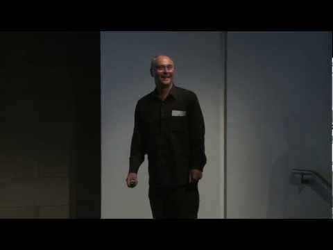 TEDxCooperUnion- David Turnbull- Design In Translation