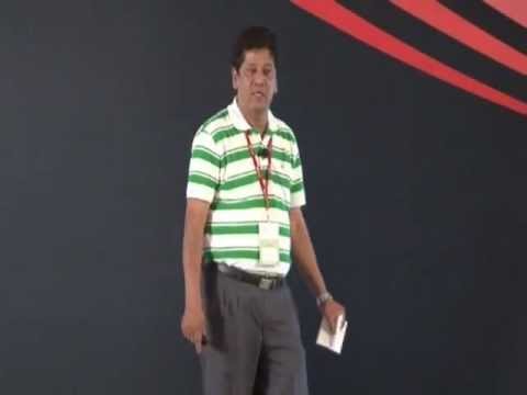 TEDxGateway-Orwin Noronha- India's answer to the Mosquito Menace