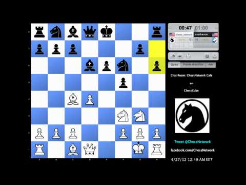 Warzone Kings Chess Tournament [65]