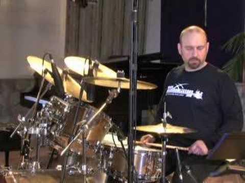 Triple Ratamacue - Drum Lessons