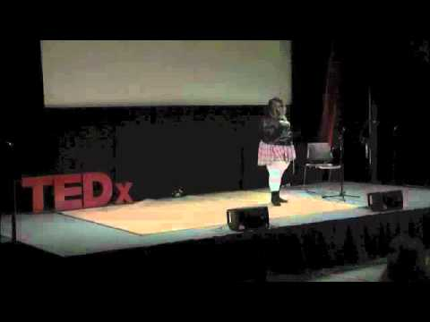 "TEDxYouth@Columbus- Dyshawn Underwood- ""Ending Violence in Our Neighborhoods""- 11/10/11"