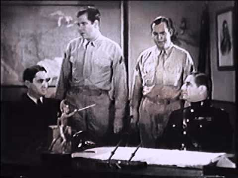 The Fighting Marines: Chapter 10 - Wheels of Destruction (1935)