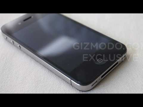 "Newshour Plus and Gizmodo : Iphone scoop and is the new HTC Android phone really ""Incredible""?"