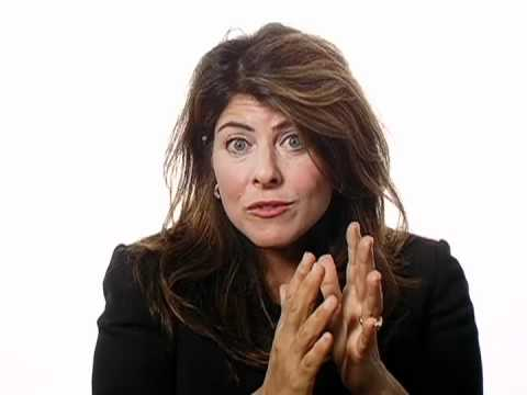 Naomi Wolf on American Complacency