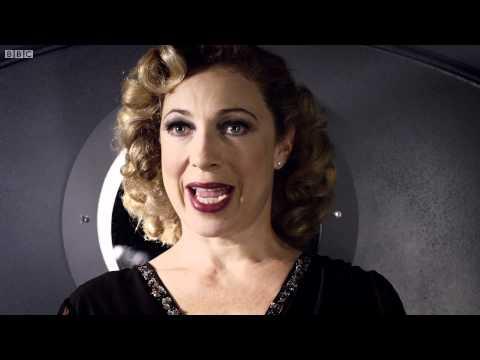 River rescue - Doctor Who - BBC