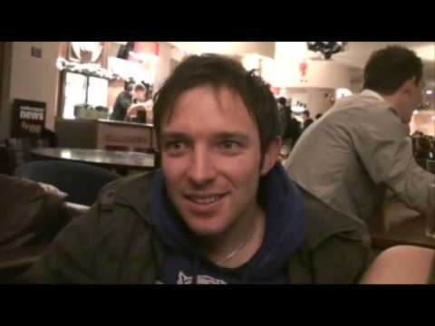 Talk in the Pub After Ministry of Sound DJ Academy December.. Chat with Jazzy M 2009