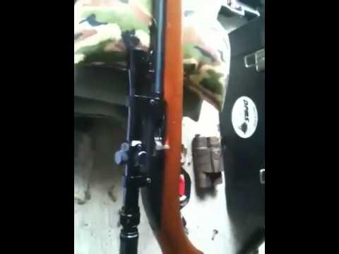Remington sport-master 512. Marlin model 60 results