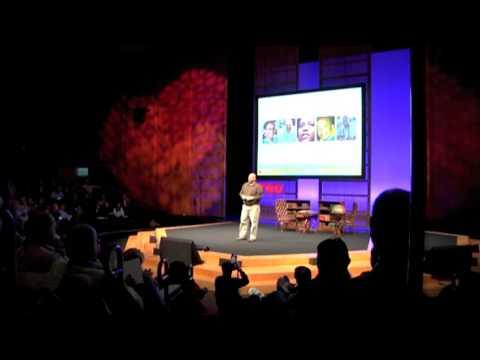 The TED Fellows program
