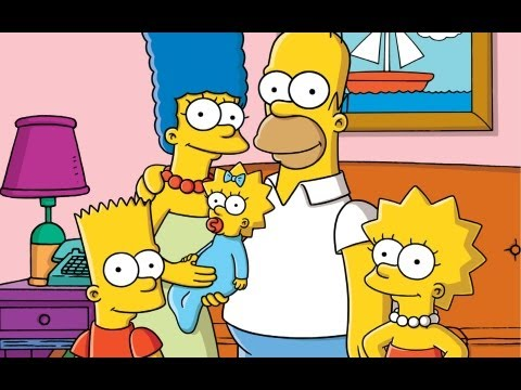 The Simpsons Coming to an End?