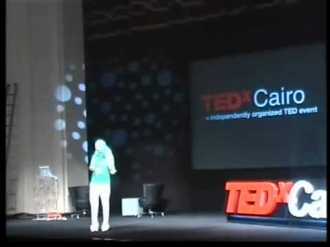 TEDxCairo - Rana El Kaliouby - Improving Lives With Emotionally Intelligent Technology