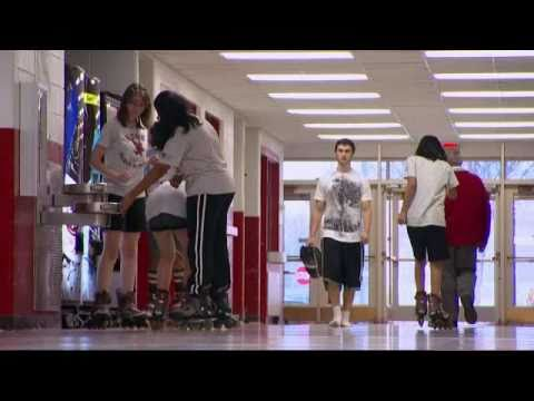 NEED TO KNOW | A physical education in Naperville | PBS