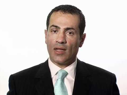 Vali Nasr: What forces have shaped Israel?