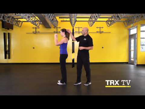 TRXtv: January Training Tip: Week 1