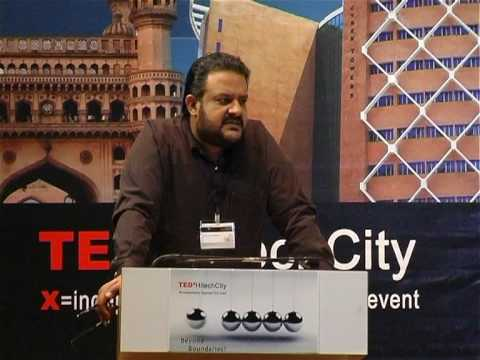TEDxHitechCity - Jyotirmaya Sharma - Do we really need democracy?