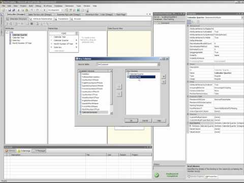 SSAS Class Day 1 Part 2 - Pragmatic Works
