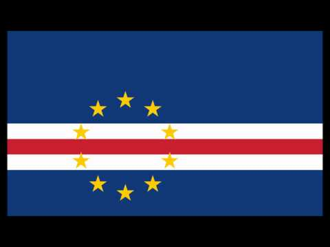 National Anthem of Cape Verde | Hino nacional de Cabo Verde
