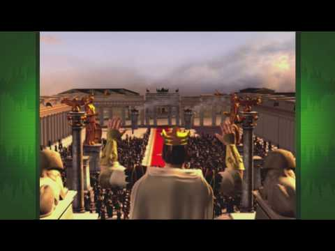 VIDEO GAMES LIVE | Civilization IV | PBS