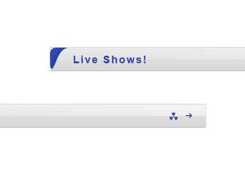 Photoshop Tutorial: Create a Simple Web Header Bar
