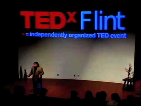 TEDxFlint 2011 - Doug Knight - No Profits without Non-profits
