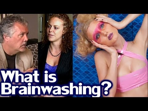 What is Brainwashing? Mind Control by Force? Is Total Recall Real? MK Ultra, Colin Ross Interview