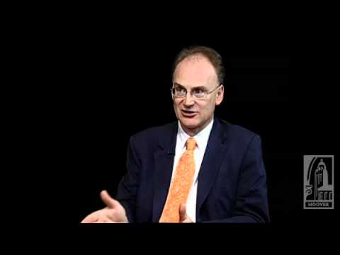 Rational optimism with Matt Ridley: Chapter 1 of 5