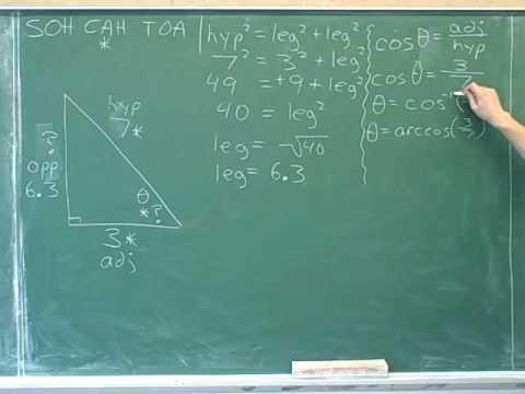Physics: Vector components (28)